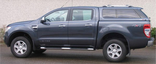 News3 ford ranger